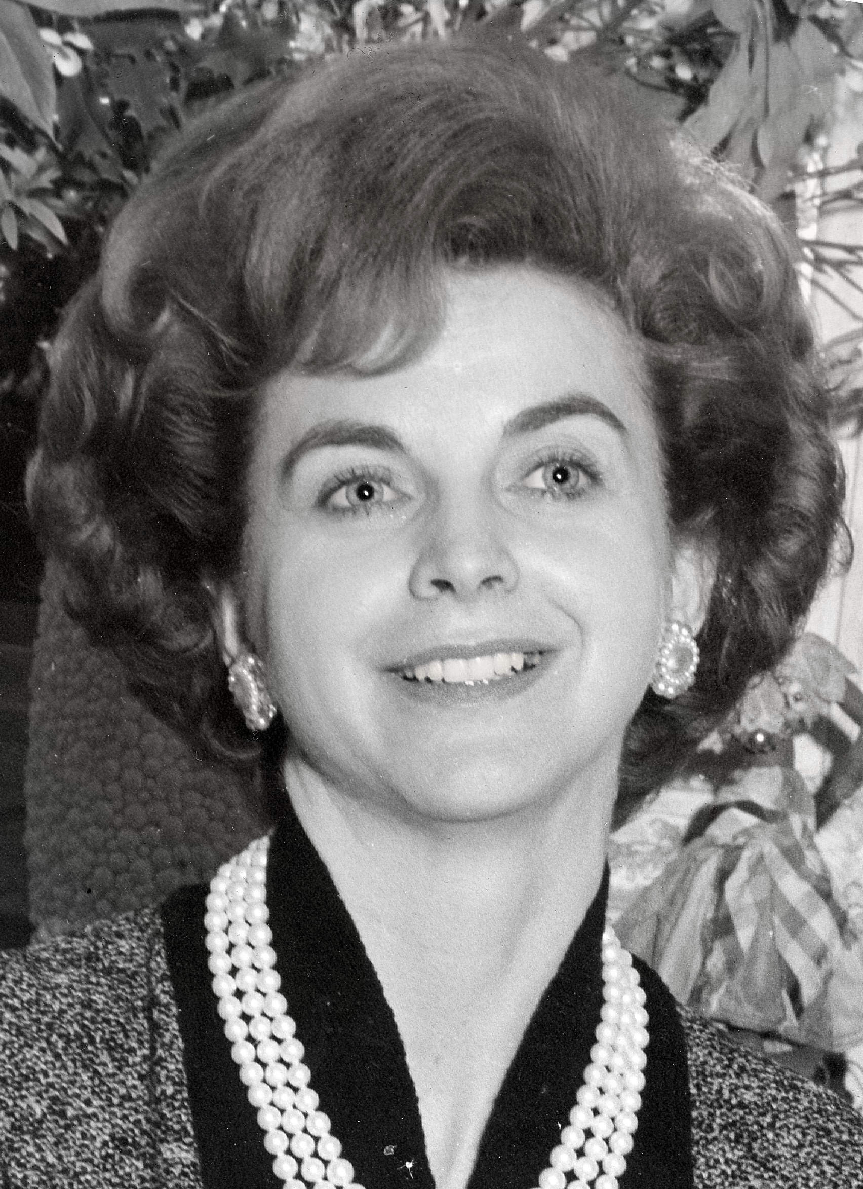 Audrey L. Phillips