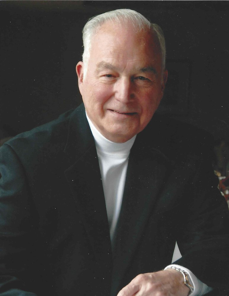 Obituary of Earl James Miller | Norman Dean Home for